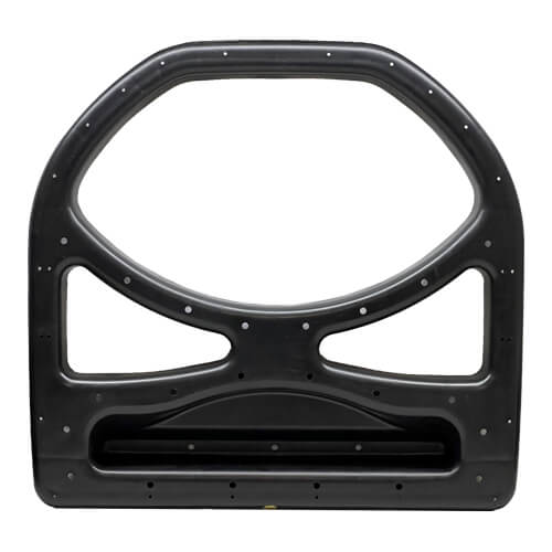 AquascapePro Signature Series Skimmer 6.0 & 8.0 Filter Rack (MPN 29655)