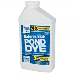30099 - Pond Logic Nature's Blue Pond Dye 32 oz (MPN 530099)
