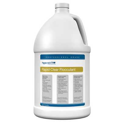 AquascapePRO Rapid Clear 1 gallon (MPN 30412)