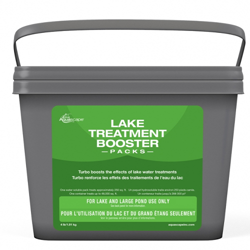 Aquascape Lake Treatment Booster Packs - 192 Packs (MPN 40027)