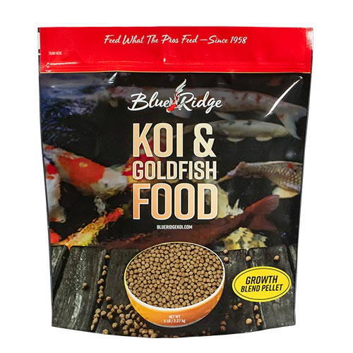 Floating Fish Food Sticks Koi Carp Goldfish Feed 10 Kg Sack Rich And Magnificent Pond Mix Pet Supplies