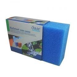OASE BioSmart 1600 Blue Filter Foam (MPN 40973)