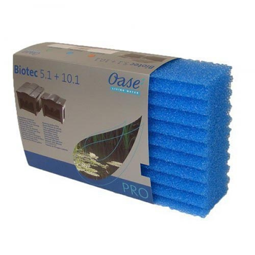 OASE Blue Filter Foam (BioSmart series, BioTec 5.1 - 10.1) (MPN 40975)