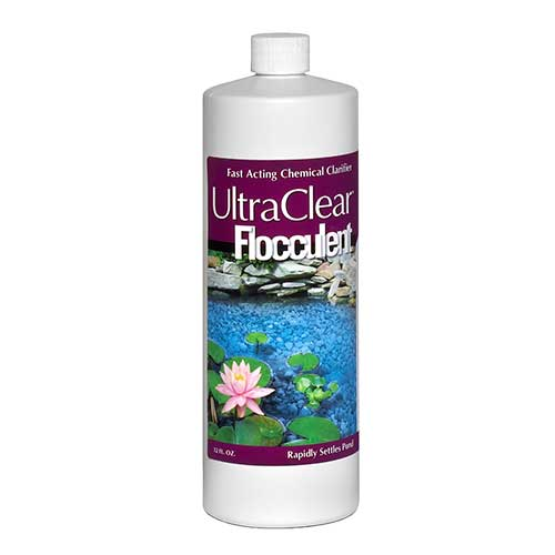 UltraClear Flocculant 32 oz (MPN 41230)