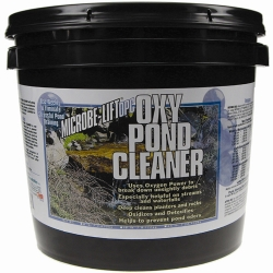 Microbe-Lift Oxy Pond Cleaner 18 lbs (MPN OPCLG)