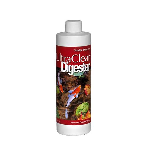UltraClear Sludge Digester 12 oz (MPN 47120)