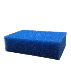 OASE Blue Coarse Foam Filter Sponge for OASE Biotec Screenmatic 18/36 (MPN 48781)