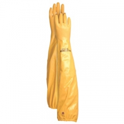 Yellow Pond Gloves Medium (MPN 772M)