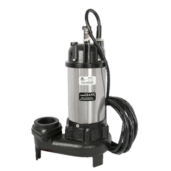 Little Giant WGFP100, 7000 GPH Pond Pump (MPN 566070)