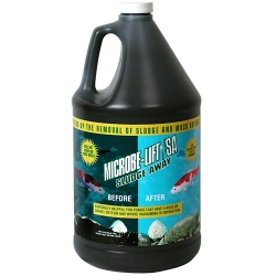56297 - Microbe-Lift Sludge Away 1 Gal. (MPN MLXSAG4)