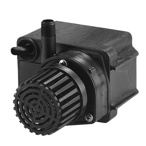 Little Giant PE-2F-PW, 300 GPH Pond Pump (MPN 566611)