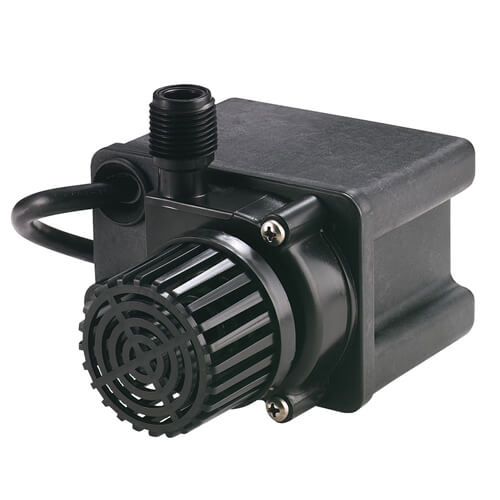 Little Giant PE-2.5F-PW, 475 GPH Pond Pump (MPN 566612)