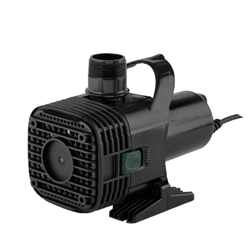 Little Giant F20-2700 Pump (MPN 566725)