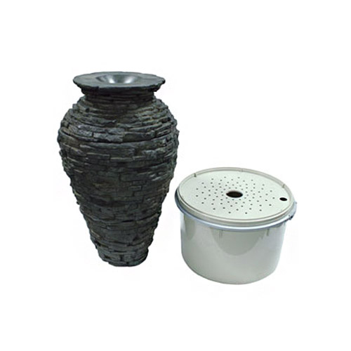 Aquascape Fire Fountain Add On Kit Mpn 78221 Best