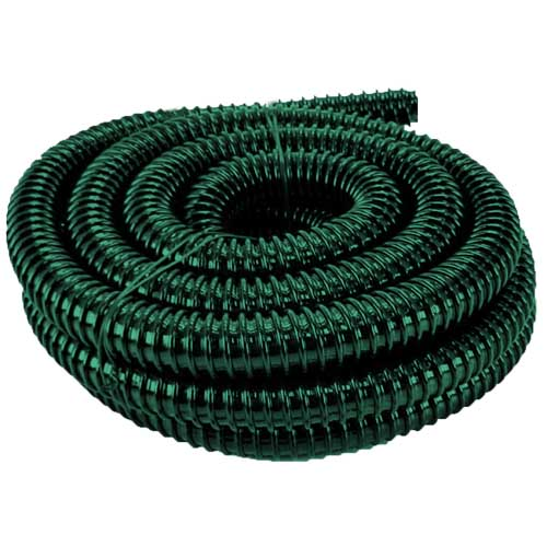 "Kink-Free Tubing, Metric, Dark Green 3/4"" x 50' (MPN P20MM-50)"