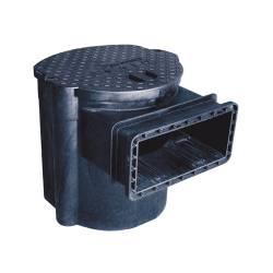Savio Skimmerfilter without weir (MPN SS0000)
