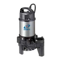 Tsurumi 50PN2.4S - Submersible Pump (MPN 4PN)
