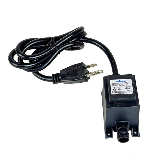 Anjon Manufacturing 12-Watt Transformer (MPN 12WTR)