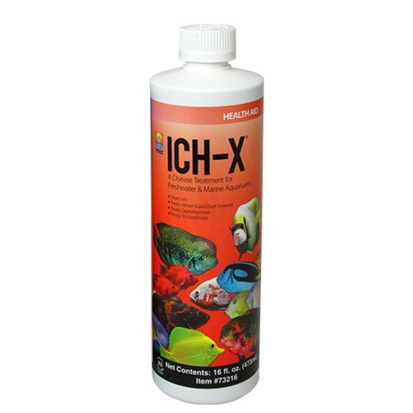 Hikari Ich-X 16 oz. (MPN 73336)