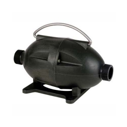 Calpump Torpedo Pump with 20' cord - 6 month warranty (MPN T1500)