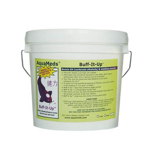 AquaMeds Buff It Up 8 lbs. (MPN BiU8)