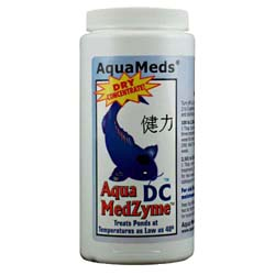 AquaMeds Medzyme Dry Concentrate 1 lb (MPN MZYD1)