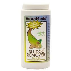 AquaMeds Sludge Remover 2 lb (MPN SR2)