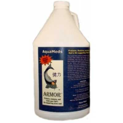 AquaMeds Pond Armor 1 gallon (MPN ARM128)