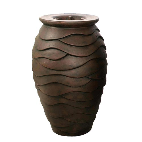 Aquascape Small Scalloped URN (MPN 78238)