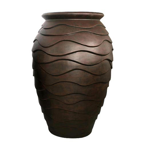 Aquascape Large Scalloped URN (MPN 78240)