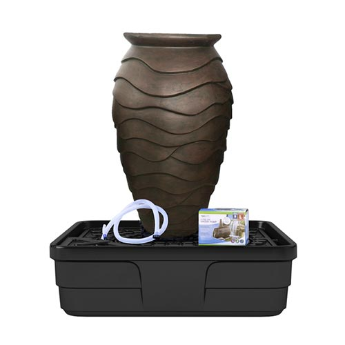 Aquascape Medium Scalloped URN Kit (MPN 78270)
