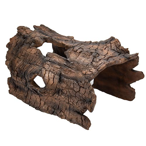 Aquascape Faux Log Fish Cave (MPN 78324)