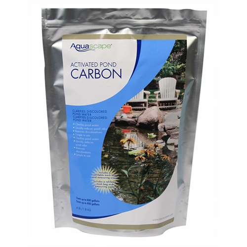 Aquascape Activated Pond Carbon 2.2 lbs (MPN 80000)