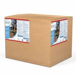 Aquascape Premium Color Enhancing Fish Food, Large Pellet 44 lbs (MPN 81006)