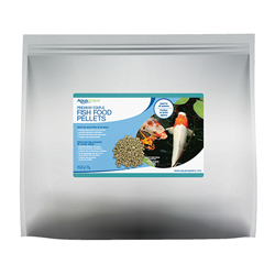 Aquascape Premium Staple Fish Food 11 lbs - Mixed Pellet (MPN 81053)