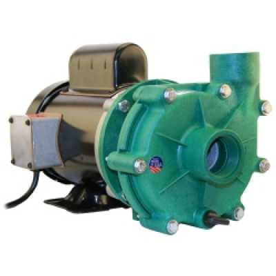 Quiet Drive External Pump (MPN QD3250)