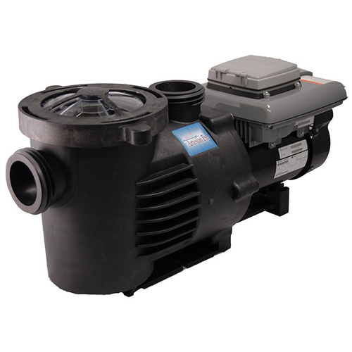 "PerformancePro ArtesianPro Dial-A-Flow High Flow Pump with 3"" tailpiece (MPN AP2.7-HF-DAF 3"")"