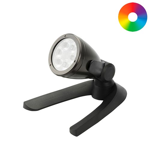 Aquascape 8-Watt LED Color-Changing Spotlight (MPN 84060)