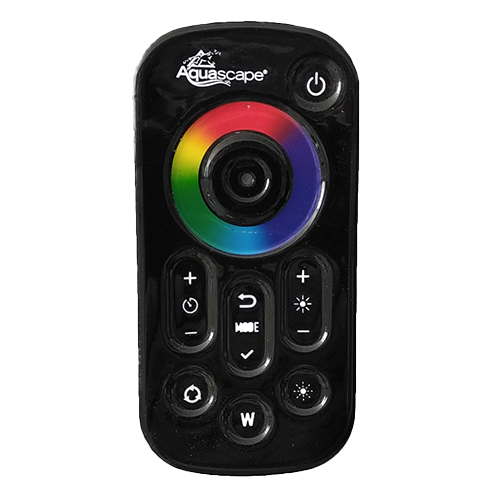 Aquascape Color Changing Lighting Remote (MPN 84073)