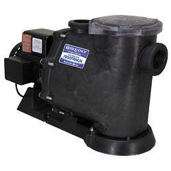 Sequence Self-Primer External Pond Pump (MPN 7800PRM24)