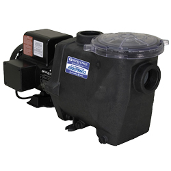 Sequence Self-Primer 4900PRM External Pond Pump (MPN 4900PRM21)