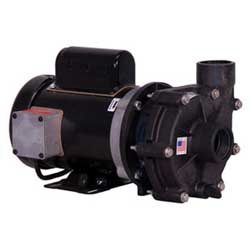 ValuFlo External Pond Pump (MPN 3300VAF21)