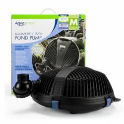 91012   Aquascape AquaForce 2700 Pump (MPN 91012)