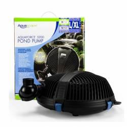 Aquascape AquaForce 5200 Pump (MPN 91013)