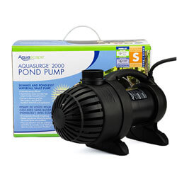 91017 - Aquascape AquaSurge 2000 Pump (MPN 91017)