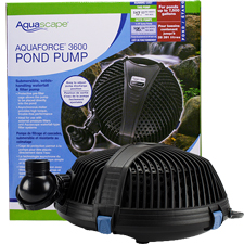 Aquascape AquaForce 3600 Pump (MPN 91113)