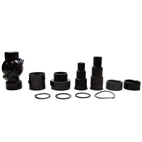 Aquascape EcoWave Discharge Fitting Kit (MPN 91135)