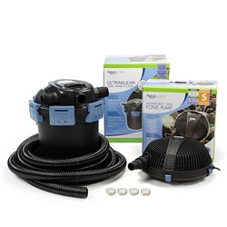 95058 - Aquascape UltraKlean 1500 Filtration Kit (MPN 95058)