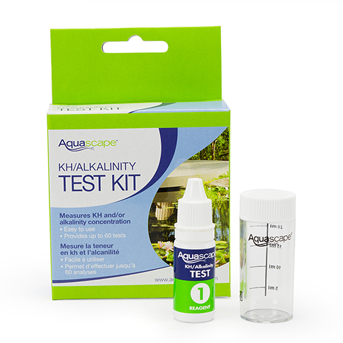 Aquascape KH/Alkalinity Test Kit (60 tests) (MPN 96019)