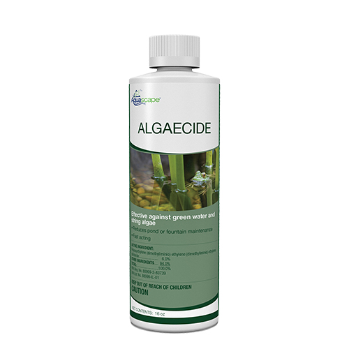 Aquascape Algaecide 16 oz (MPN 96023)